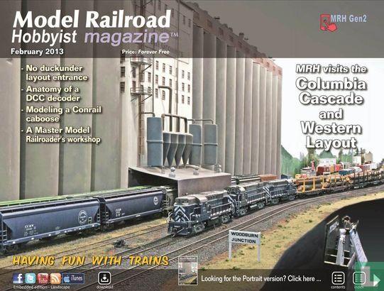 Model Railroad Hobbyist 2 - Image 1
