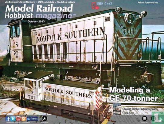 Model Railroad Hobbyist 10 - Image 1