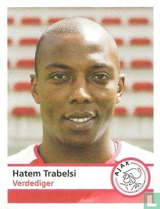 Eredivisie - Ajax: Hatem Trabelsi