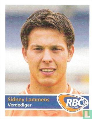 Eredivisie - RBC: Sidney Lammens