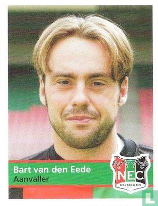 Eredivisie - NEC: Bart van den Eede