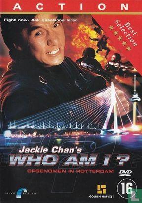 DVD - Who am I?