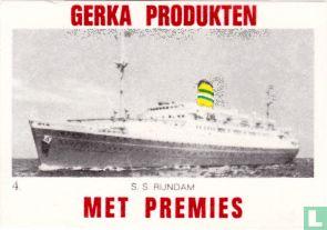 S.S. Rijndam