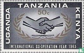 East African Community - Int. year of cooperation