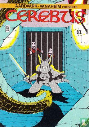 Cerebus - Cerebus 15