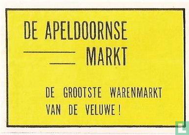 De Apeldoornse Markt