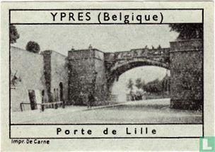 Ypres - Porte de Lille