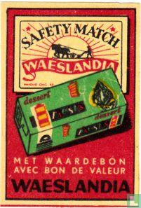 Waeslandia -  dessert