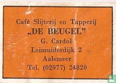 Café Slijterij en Tapperij De Beugel