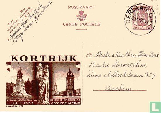 Belgium [BEL] - Publibel