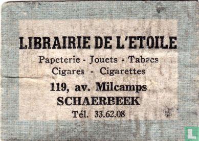 Librairie de l'Etoile