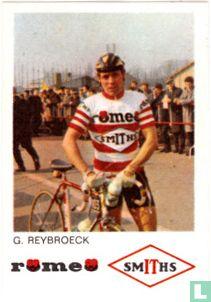 G. Reybroeck