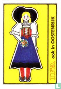 Oostenrijk - vrouw