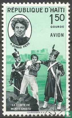 Haïti - Familie Alexandre Dumas