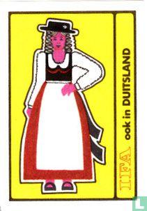 Duitsland - vrouw