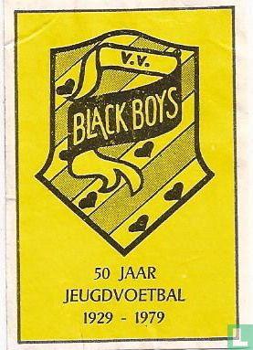 v.v. Black Boys