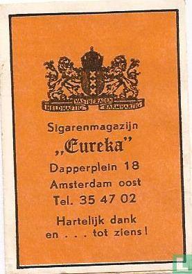 Sigarenmagazijn Eureka
