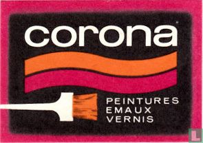 Corona peintures