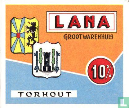 Lana grootwarenhuis