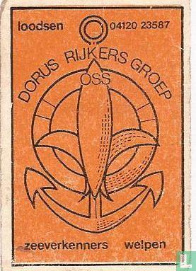 Dorus Rijkersgroep