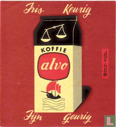 Koffie Alvo