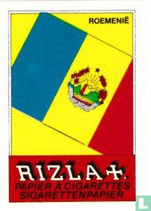 Roemenië