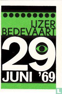 42ste IJzerbedevaart