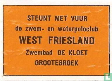 Zwem- en waterpoloclub West Friesland