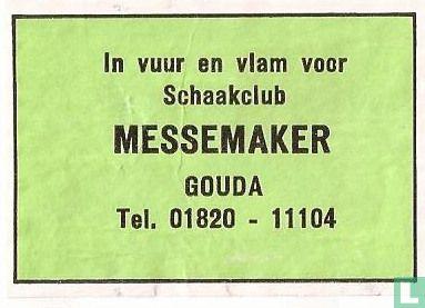 Schaalclub Messemaker