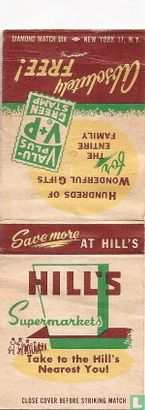 Hill's Supermarkets