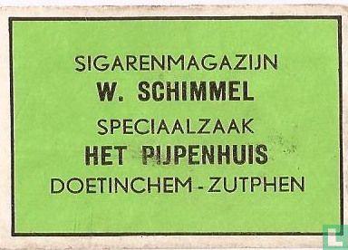 Sigarenmagazijn W.Schimmel