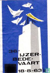 36ste Ijzerbedevaart
