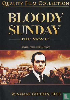 DVD - Bloody Sunday