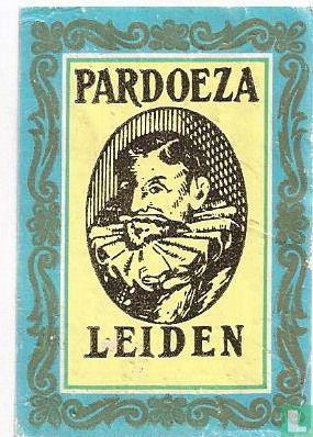 Pardoeza