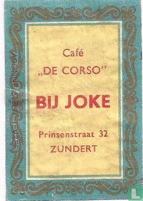 Café De Corso