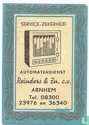 Automatendienst Reinders & Zn