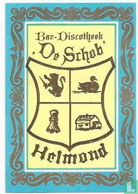 Bar Discotheek De Schob