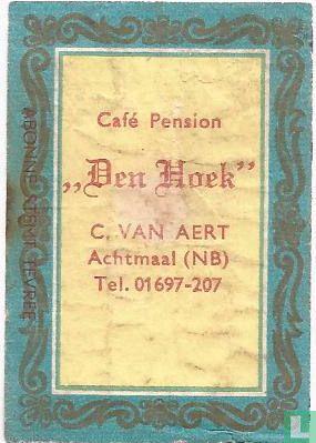 Café Pension Den Hoek