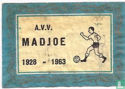 A.V.V.Madjoe