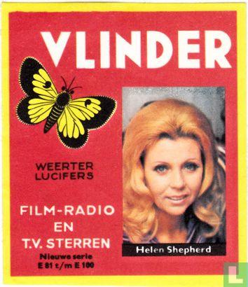 Film-radio en T.V. sterren - Helen Sheperd