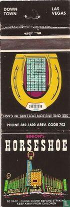 Binion's Horseshoe - Image 1