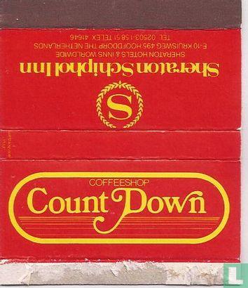 Count Down / Schiphol Sheraton Inn