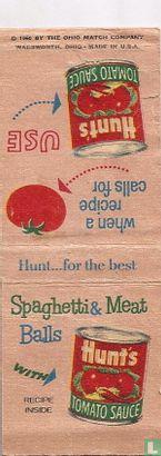 Spaghetti & Meat Balls - Image 1