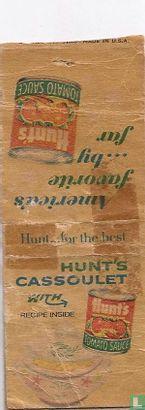 Hunt's Cassoulet - Image 1