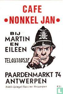 Cafe Nonkel Jan