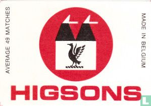 Higsons