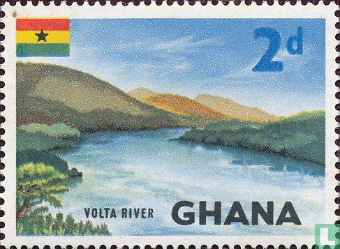 Ghana - Nationale symbolen