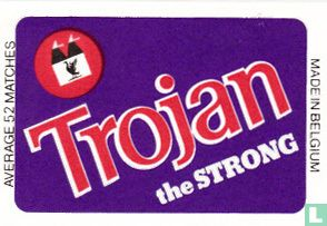 Trojan the Strong