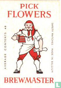 Pick Flowers Brewmaster