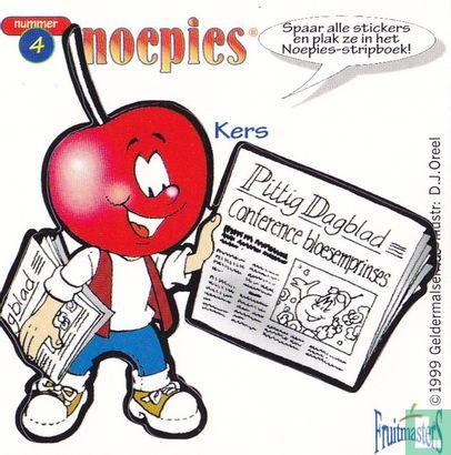 Fruitmasters - Noepies